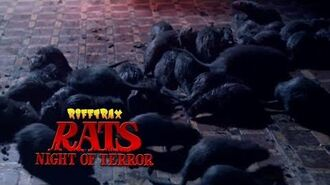 RiffTrax Rats Night Of Terror (Preview)