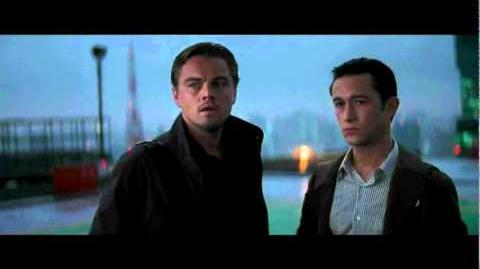 Rifftrax - Inception Movie Trailer