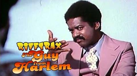 The Guy From Harlem (RiffTrax Trailer)-0