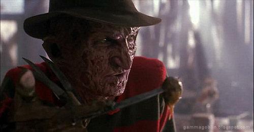 A Nightmare On Elm Street 4 The Dream Master
