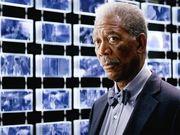 RiffTrax- Morgan Freeman in The Dark Knight