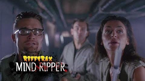 RiffTrax Wes Craven's Mind Ripper (preview)