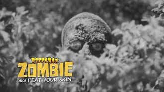 RiffTrax Zombie AKA I Eat Your Skin (Preview)-1