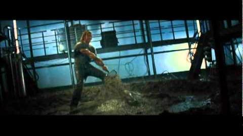 Rifftrax - THOR Movie Trailer