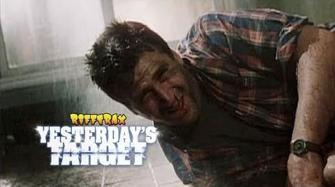 RiffTrax Yesterday's Target (preview)
