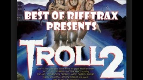 Best of RiffTrax Troll 2