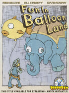 Balloonland Web 0