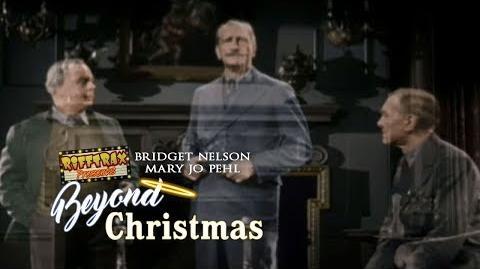 RiffTrax Presents Beyond Christmas (Preview)