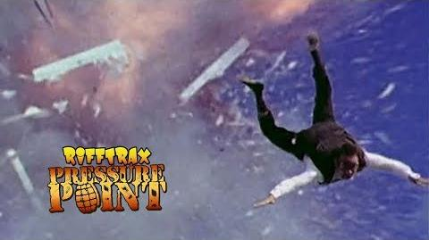 RiffTrax Pressure Point (from the director of Time Chasers) now available!