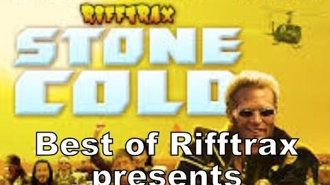 Best of Rifftrax Stone Cold