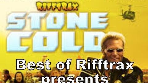 Best of Rifftrax Stone Cold