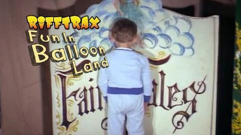 Fun In Balloonland (RiffTrax Preview)-0