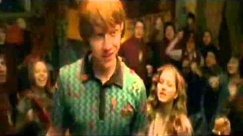 Best of Harry Potter and the Half Blood Prince Rifftrax