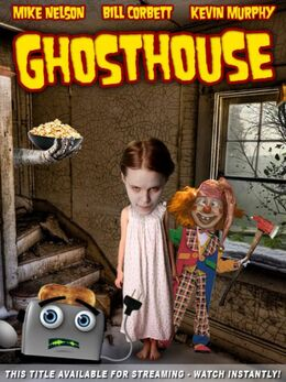 GhostHouseWeb