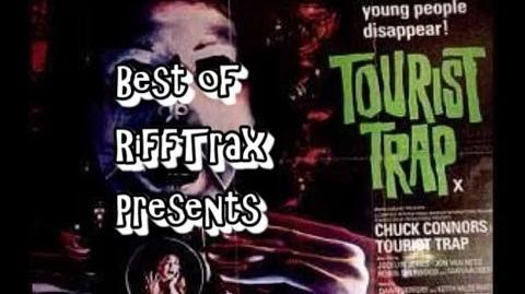 Best of RiffTrax Tourist Trap