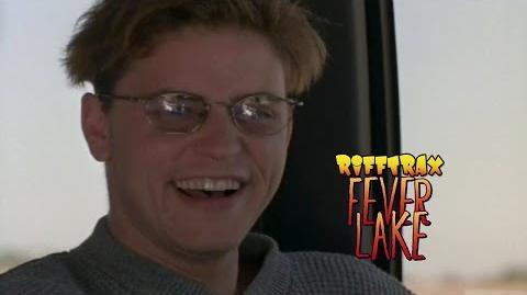 RiffTrax FEVER LAKE (Preview clip)