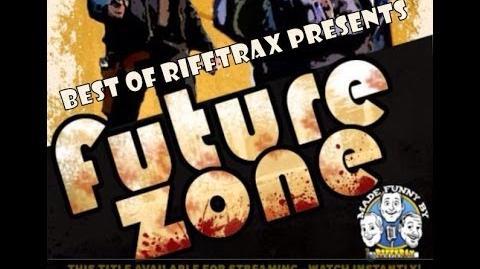 Best of RiffTrax Future Zone