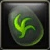 Luminous Resolute Rune Icon