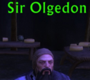 Sir Olgedon