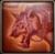 Armored Striped Ursin Icon
