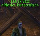 Eldrek Sazz