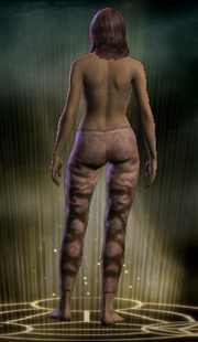 Leather Legs Icon 111 Image FR