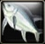 Glossy Mackerel Icon