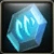 Radiant Sharp Rune Icon