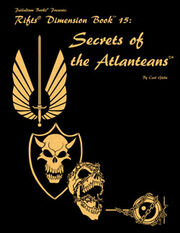 890HC-Secrets-of-the-Atlanteans-Gold-Hardcover