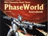 Phase World Sourcebook