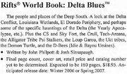 DeltaBlues