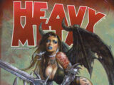Heavy Metal 34 No 6