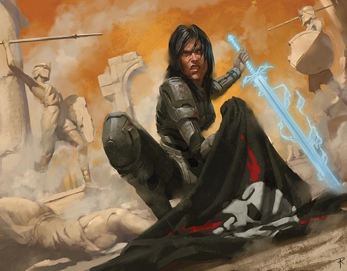 Cyber Knight Rifts Wiki Fandom Powered By Wikia