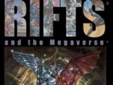 Rifts and the Megaverse