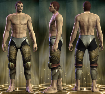 Ascendant Legs Male