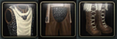 Acolyte Items