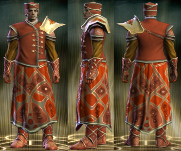 Savant's Set Male