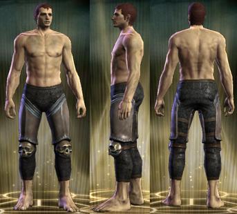 Brigand's Legs Male
