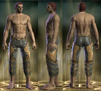 Asphodel's Legs Male