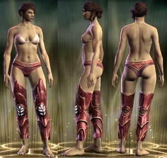 Lotham's Legs Female