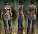 Squire Costume