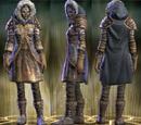 Mountaineer's Costume
