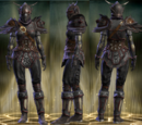 Vigilante's Set