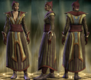 Alchemist's Cloth Set