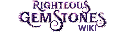 The Righteous Gemstones Wiki