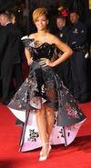 Rihanna Red Carpet 3