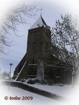 20091221 kerk-Alphen