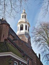Nijkerk Grote-kerk