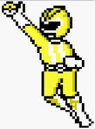 Pallet Yellow