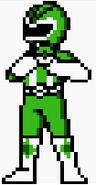 Pallet Green
